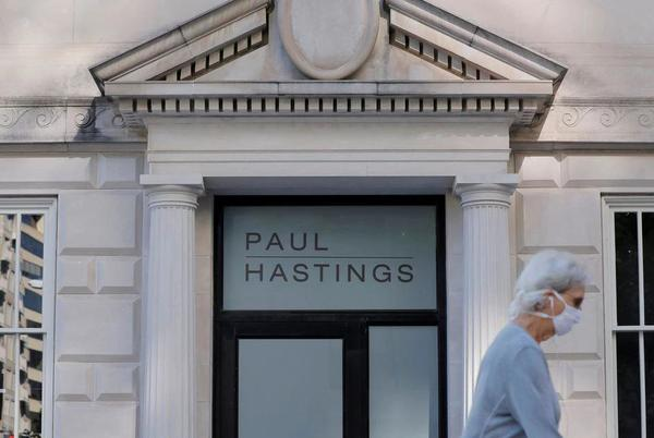 Picture for Paul Hastings snags energy deal lawyer duo from Baker McKenzie