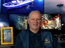 Picture for A Life at Sea: A Q&A with Robert Ballard