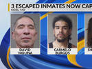 Picture for McDonald County inmates in custody after 4-day manhunt