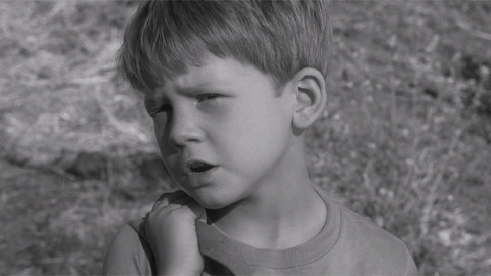 Ron Howard once explained why Opie's attitude changed after the first  season of The Andy Griffith Show   News Break