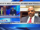 Picture for Meet West Memphis' new police chief Michael Pope