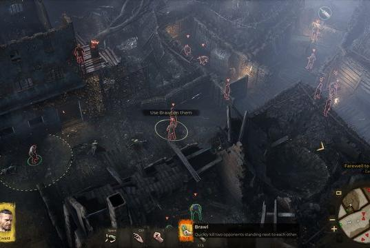 Picture for War Mongrels Review: Battle Weary Tactics
