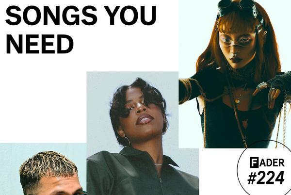 Picture for 10 songs you need in your life this week