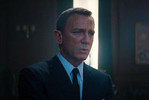 Picture for Watch Daniel Craig's Emotional Speech From His Last Day Filming As James Bond