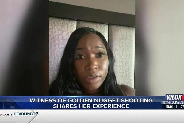 """Picture for 'I still hear the gunshots in my head"""": Eyewitness to casino shooting recounts terrifying moments"""
