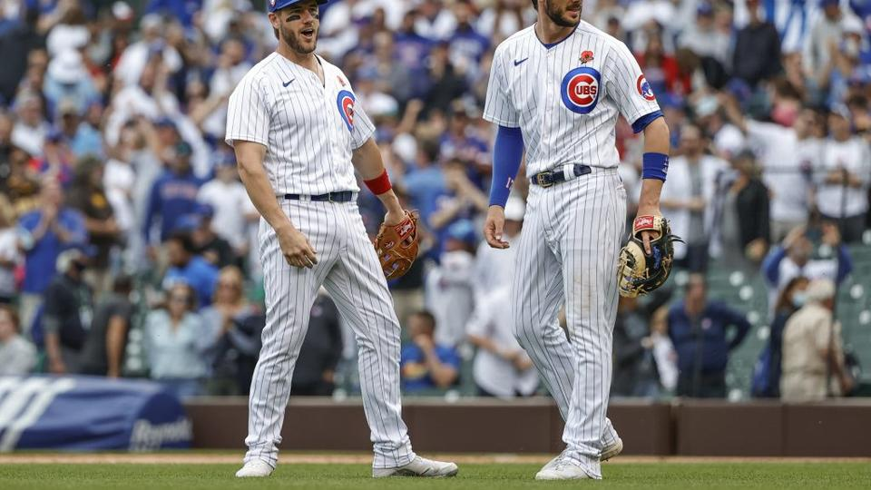 Picture for MLB games today: TV schedule, daily fantasy picks, and best bets