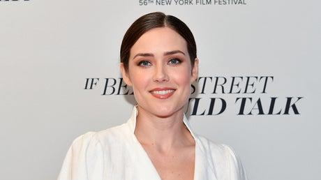 Picture for Megan Boone: The Blacklist fans distraught over news star is leaving show after eight seasons