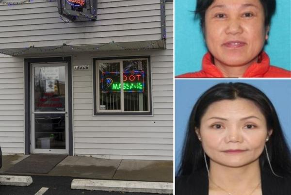 Picture for Task force busts Grants Pass massage parlor for alleged prostitution and possible human trafficking