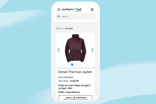 Picture for FedEx, Salesforce partner to help retailers step up their e-commerce game