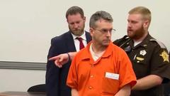 Cover for Former Kentucky pilot found guilty of murdering his 3 neighbors