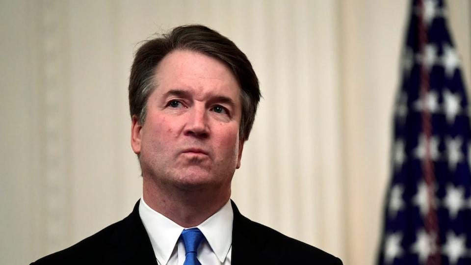 Picture for Supreme Court Justice Brett Kavanaugh ripped the NCAA, saying the organization is 'not above the law'