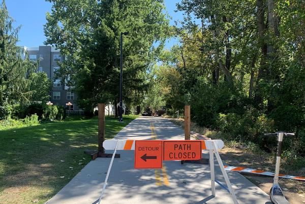 Picture for What You Should Know About Boise's Greenbelt Construction