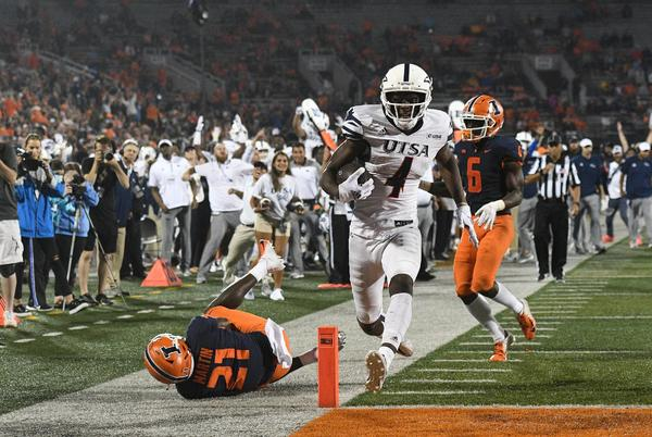Picture for UTSA Roadrunners vs. Memphis Tigers: Game Preview & Prediction, TV, Radio