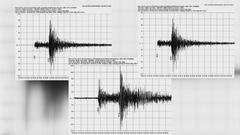 Cover for The Storm Team reached out to an expert for more details about the Parke County Earthquake