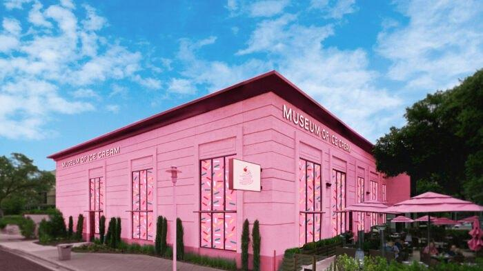 Picture for An Ice Cream Museum Is Coming To Texas This Month And It's The Sweetest Thing You'll Do All Summer