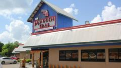 Cover for Head To The Madden Crab In Mississippi For A Delicious Taste Of The Sea