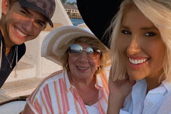 Picture for Savannah Chrisley's Jaw DROPS, Nanny Faye Hid Her Flask Where?!
