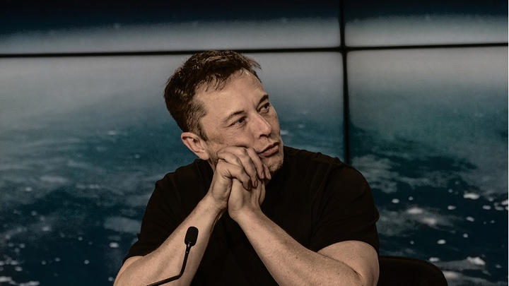 Cover for Elon Musk: The Cult of the Celebrity Savior Is Cracking