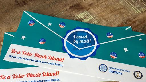 RI Board of Elections supports voting by mail, will the General Assembly  allow it? | News Break