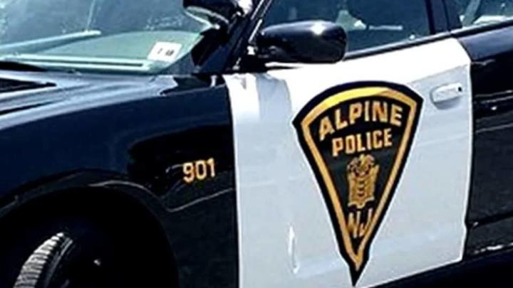 Cover for Police: Ridgewood Bicyclist Struck By Harrington Park Driver On Route 9W In Alpine