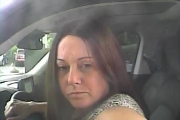 Picture for On The Lookout: Town of Geddes PD looking for woman who they say used stolen debit card