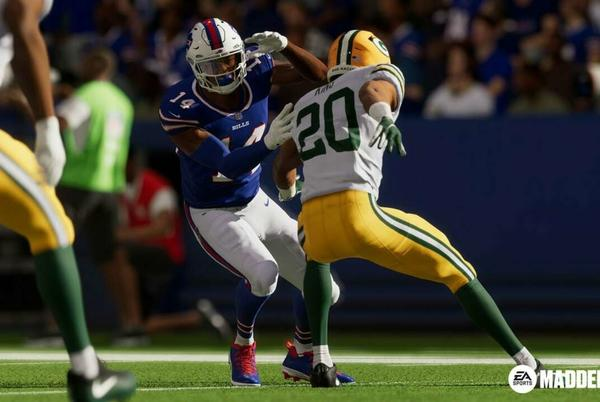 Picture for Madden 22 Ratings: Top 10 Edge-Rushers Revealed