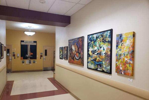 Picture for Vail Valley Art Guild hosts Art and Jazz Reception and Fine Art Photography Lecture