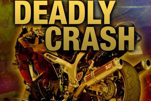 Picture for Motorcyclist dies in crash with car in Rocky Mount, police say