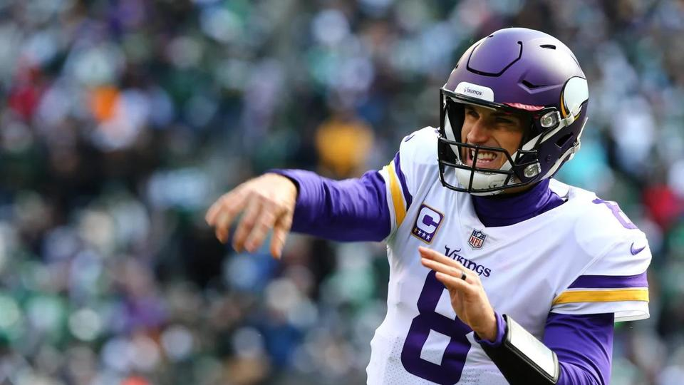 Picture for With 3 quarterbacks out, Vikings scramble to find camp arms