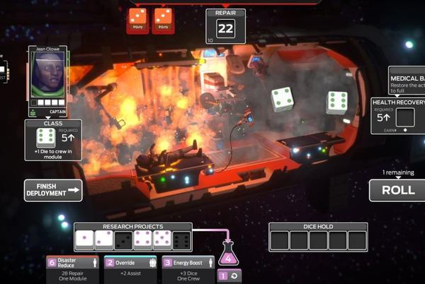 Picture for Epic's latest free games feature high-speed brawling and sci-fi cannibalism