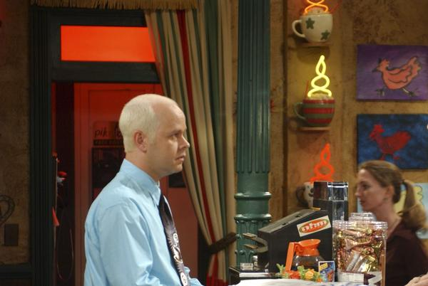 Picture for 'Friends' actor James Michael Tyler dies after battle with cancer: Reports
