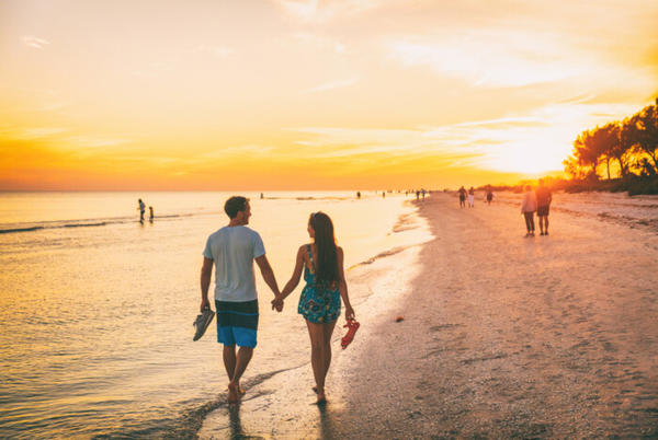Picture for 18 Beautiful and Romantic Getaways in Florida!