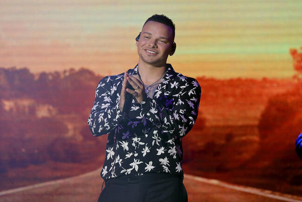 Picture for Kane Brown's Daughter Shows Off Her Adorable Dance Moves At Dad's Concert