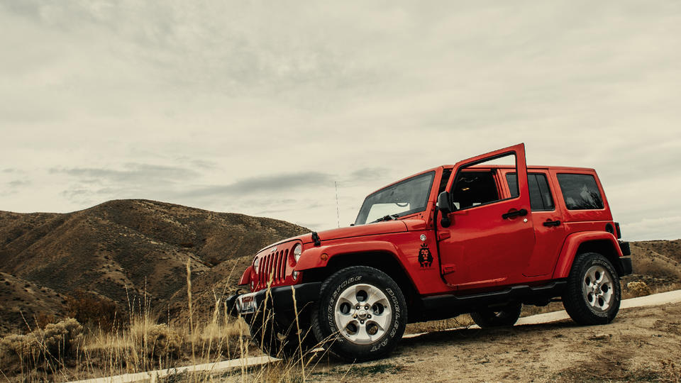 Picture for Colorado Jeep Trails for Summer Fun