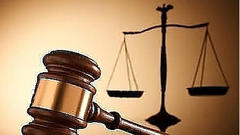 Cover for Suitland Man Pleads Guilty to Coercion and Enticement of a Minor