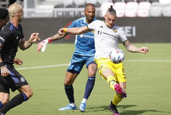 Picture for With Vito Wormgoor back, Columbus Crew has depth and intriguing battle at center back