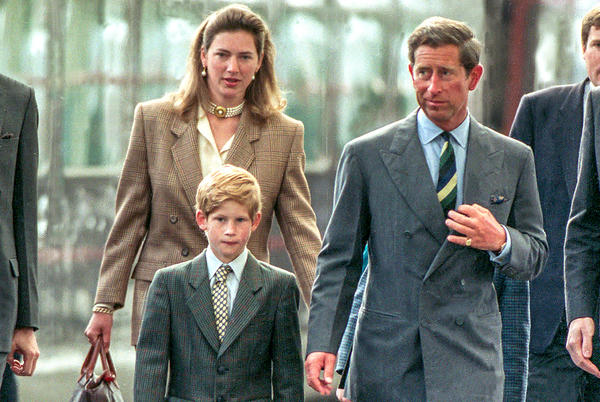 Picture for Royal Nanny Offered 'Significant' Damages for Martin Bashir's Slander to Secure Princess Diana Interview