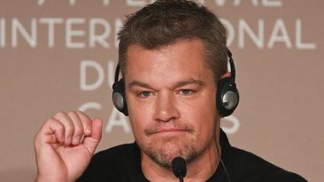 Picture for Matt Damon says he worries new drama Stillwater is being mis-marketed as a Liam Neeson-style thriller
