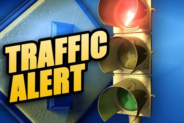 Picture for UPDATE: I-35 South between Paoli and Pauls Valley reopened