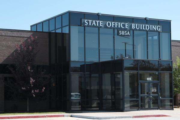 Picture for Nebraska DHHS' relocating offices to Scottsbluff
