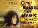 Picture for Check It Out: The Rules of Magic and Magic Lessons by Alice Hoffman