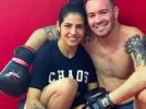"""Picture for Polyana Viana responds to rumors of relationship with Colby Covington: """"We're just friends"""""""