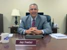Picture for Foster continuing the family legacy as Lafayette's new school superintendent