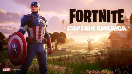 Fortnite Leak Indicates Of A New Marvel Related Content Poi Wolverine Skin And More News Break
