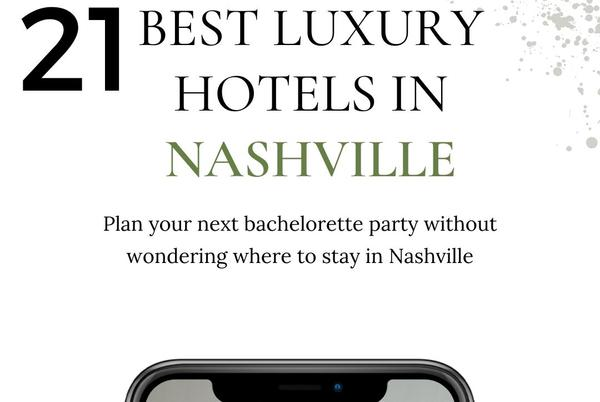 Picture for The Best Luxury & Budget Friendly Hotels In Nashville