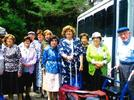 Picture for Holocaust survivors return to Catskills for week-long hotel stay after pandemic isolation