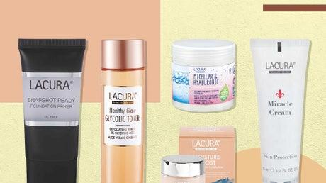 Picture for 10 best Aldi beauty dupes of Pixi, Elizabeth Arden and Clinique products that actually work