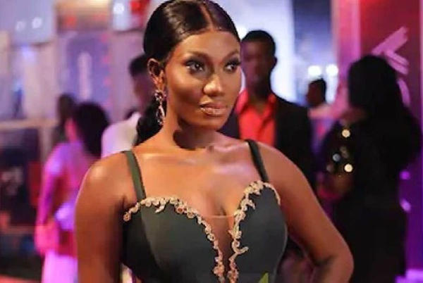 Picture for Biography of Wendy Shay: Age,boyfriend,education,career,net worth