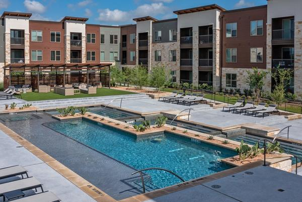 Picture for BSR REIT acquires Austin suburban apartment complex for $93.8 million