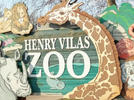 Picture for Henry Vilas Zoo announces building closures, new mask requirement due to resurgence of COVID-19
